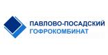 Логотип Павлово-Посадского гофрокомбината